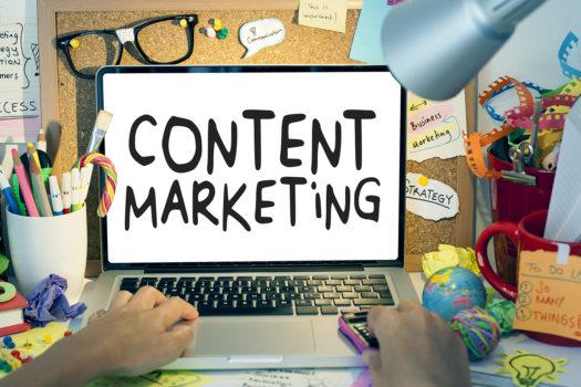 Плюсы контент-маркетинга по сравнению с традиционной рекламой