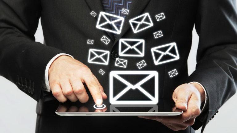 Email- и SMS-маркетинг для врачей и медицинских учреждений