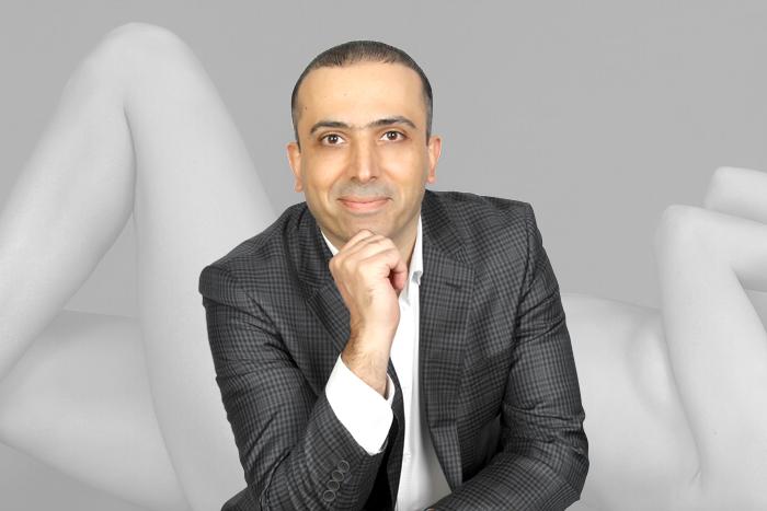 Жорж Хамати