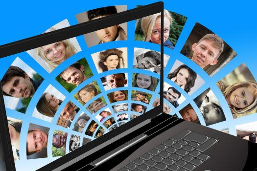 поиск блогера для рекламы