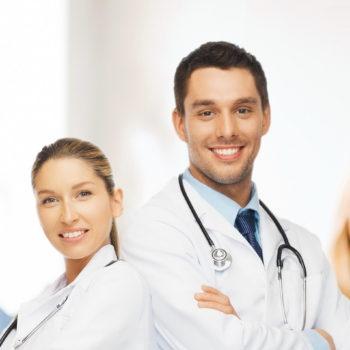 Формирование положительного имиджа врача в интернете