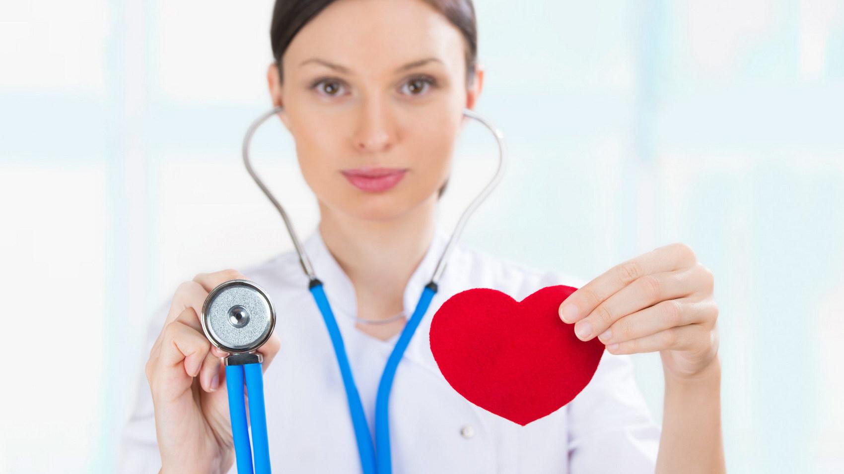 Реклама кардиолога