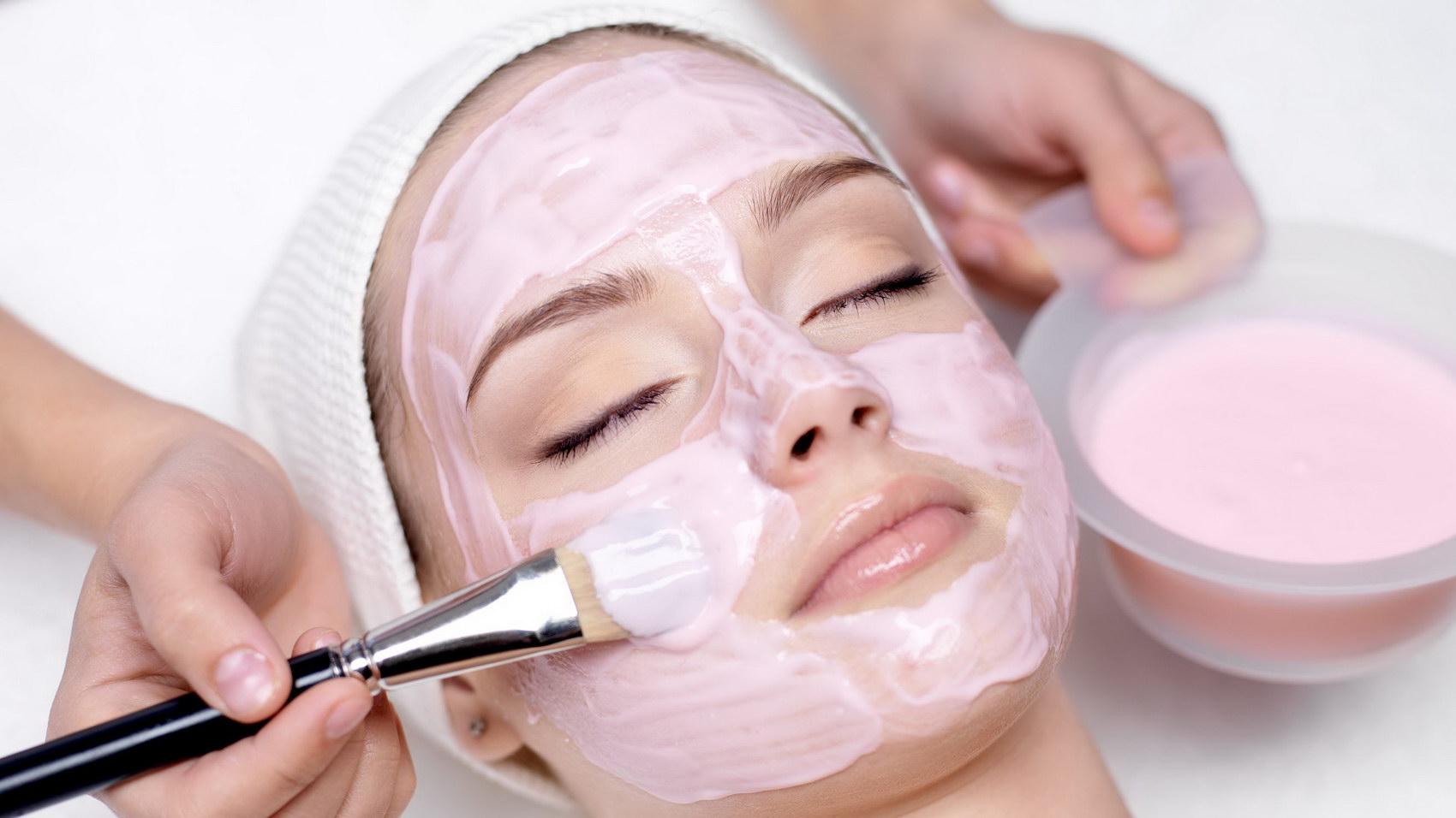 Реклама косметолога
