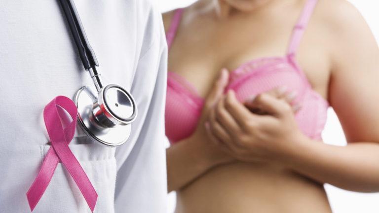 Реклама маммолога