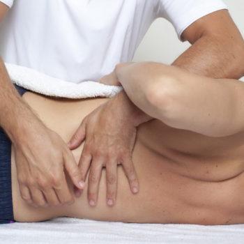Реклама мануального терапевта