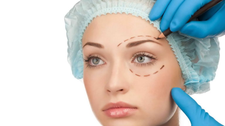 Реклама пластического хирурга