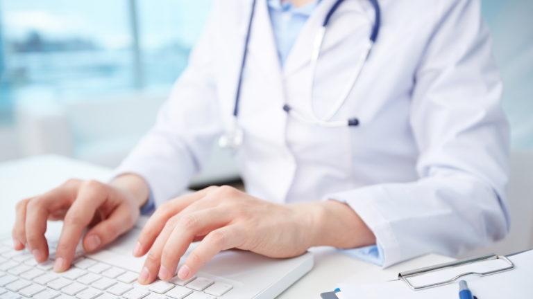 Размещение рекламы на профильных порталах врачей